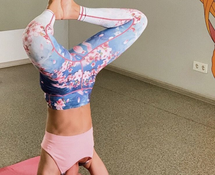 СКИДКА -8% на йогу!!!6,7,8,9 марта